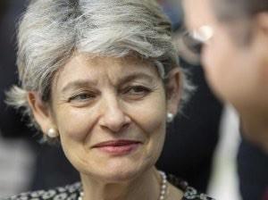 Irina Bokova en Guatemala
