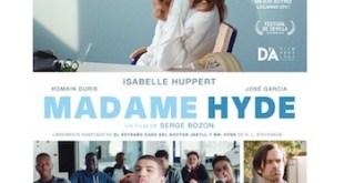 """Madame Hyde"" de Serge Bozon, difícil melodrama semifantástico"