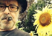 Jean-Luc Godard in Le livre d'image 2018
