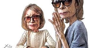 Orígenes de Joan Didion