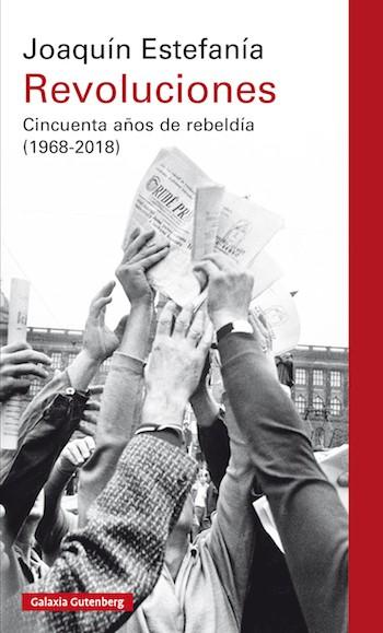 Joaquin Estefania Revoluciones portada