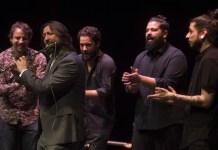 Juan Parrilla quinteto Foto1 David Mudarra
