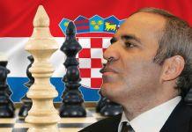 Kasparov ciudadano croata