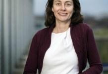 Katarina Barley, ministra de Justicia de Alemania