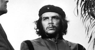 Korda: Che Guevara