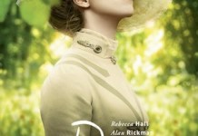 La promesa, poster de la película en español