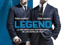 Legend: cartel