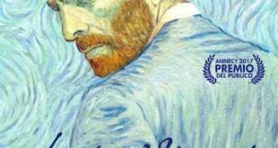 Loving Vincent cartel