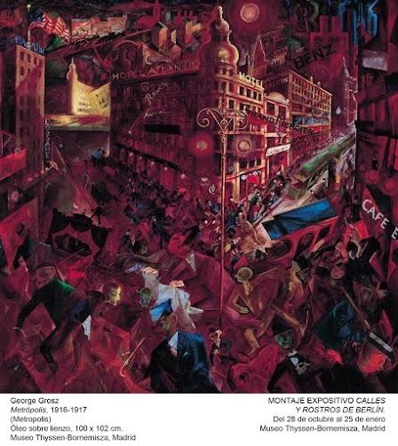 MTB-GROSZ-George-Metropolis-1917