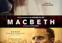 Macbeth, cartel