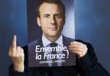 Macron Imagen de Nykaule:Flickr