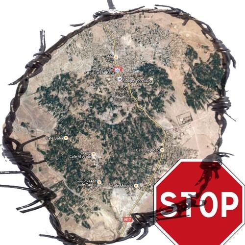 Marruecos-NO-a-la-valla