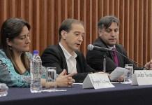 """Los expertos del GIE resultan """"incómodos"""" para los estamentos oficiales mexicanos."""