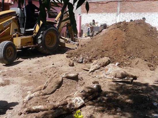 Mexico-fosas-desaparecidos
