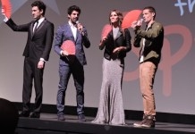 Muestra de cine de España en Miami