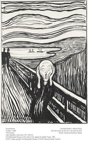 Munch-El-grito