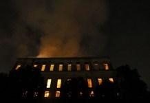 Museo Nacional Río de Janeiro incendio Tania Rego-Agencia Brasil-Fotos Públicas