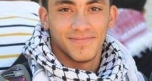 Israel: 18 meses de cárcel por matar a un adolescente palestino desarmado