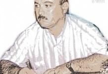 Nestor Carvajal Carvajal poster