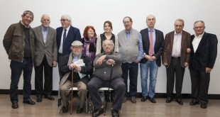 ONCE Tiflos jurado 2017