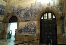 Oporto :San Bento