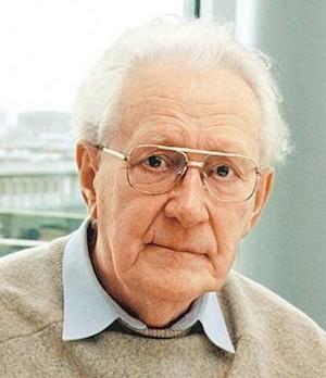 Oskar Gröning