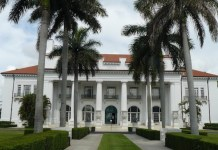 Palm Beach Museo Flager