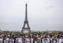 Paris, Cumbre sobre Derechos Humanos de Naciones Unidas, octubre 2018