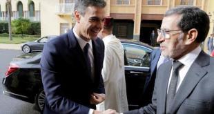 Las todavía relaciones difíciles entre España-Marruecos