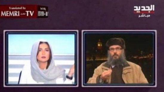 Periodista-Rima-Karaki-Libano