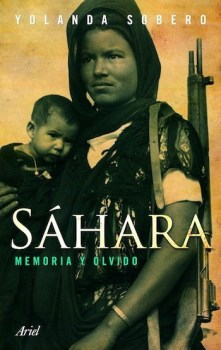 Portada Sahara Yolanda Sobero