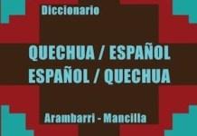 Diccionario Quechua Español