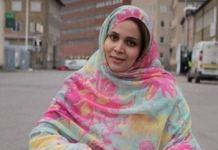 Nazha El Khalidi