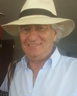 Ramón Gandarias Alonso de Celis, embajador de España