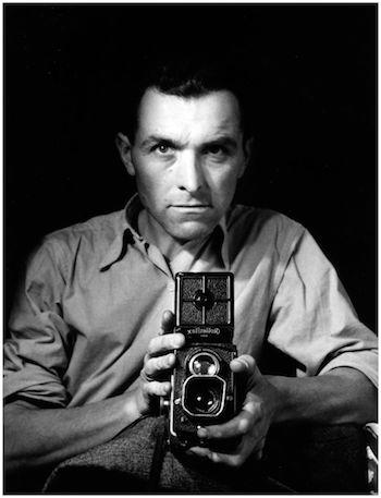 Robert Doisneau fotografo