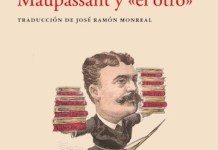 Savinio Maupassant y el otro