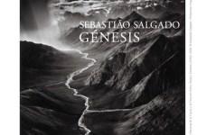 Sebastiao Salgado expo Genesis cartel