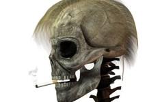 Stop al tabaco. Ilustración 123RF Alperium
