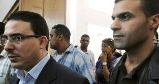 Condenado a doce años de cárcel el periodista marroquí Taoufik Bouachrine