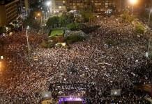Tel Aviv 4AGO2018 Moti Milrod para Haaretz