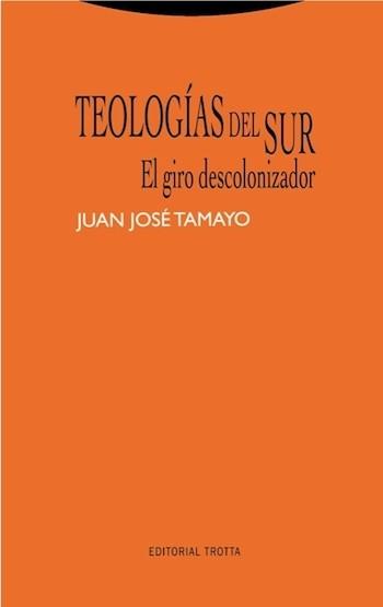 Teologías del Sur portada
