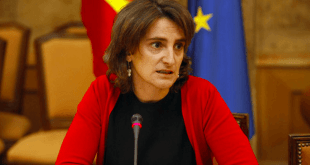 España: El gobierno eliminará el impuesto al sol
