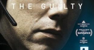 """""""The Guilty"""", obra maestra con un hombre y un teléfono"""