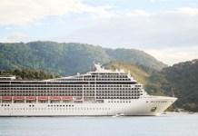 Turismo en ferry