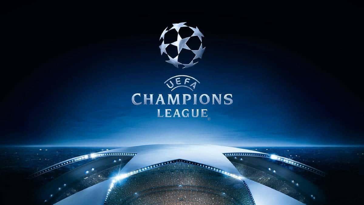 Así quedó el sorteo de octavos en la Champions League   Periodistas en  Español