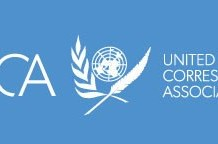 UN Correspondents Assoc Logo