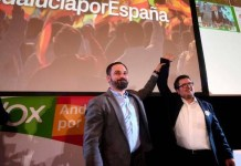 Vox Andalucía elecciones