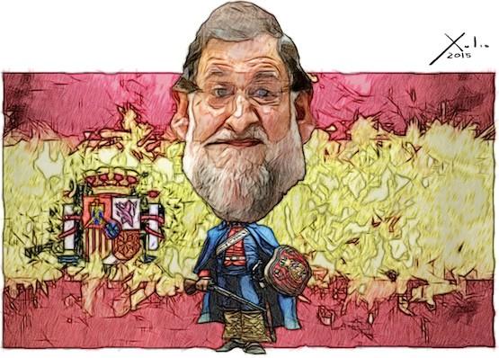 Xulio Formoso: Mariano Rajoy, defensor de las esencias de la derecha española