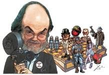 Xulio Formoso: Stanley Kubrick