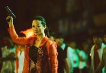 Zhao Tao en Jiang uh er nv